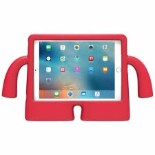 Speck - iGuy Case for iPad 9.7 ( 5th Gen, 6th Gen, Air 2 & Air 1 ) - Red