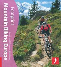 Mountain Biking Europe Footprint Activity & Lifestyle Guide by Rowan Sorrell