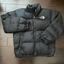 Vintage The North Face 700 Goose Down Puffer Jacket Packable Men L Large B107