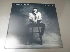 1984 Julian Lennon – Valotte LP Atlantic – 7 80184-1 EX/VG+