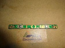 Asus Eee Pc 1005ha, 1001ha, 1005p, 1001p los botones del ratón Board. 08g2012ha10c