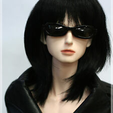 [Dollmore] 1/3 BJD acc SD - Dollmore Sunglasses II (BL/BL)