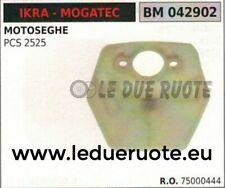 75000444 FILTRO ARIA COMPLETO MOTOSEGA IKRA MOGATEC IPCS 2525