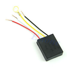 Universal Table light Parts On/off 1 Way Touch Control Sensor Bulb Lamp Switch