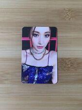 Kpop Secret Number Official Got That Boom Jinny Photocard