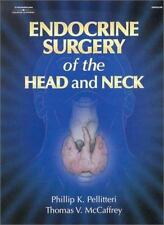 Endocrine Surgery Of The Head & Neck-ExLibrary
