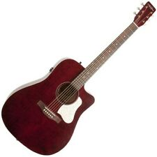 Art & Lutherie Americana Tennessee Red CW QIT Westerngitarre | Neu