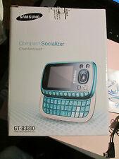 Samsung GT B 3310 OVP 1 GB Simfrei super o.k gebr. Art. 82 E