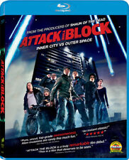 Attack the Block [New Blu-ray] Ac-3/Dolby Digital, Dolby, Widescreen