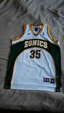 Adidas Kevin Durant Swingman Sonics Jersey XL