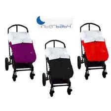 Interbaby Designer  Pushchair Polar Cocoon Footmuff Cosytoes Purple RRP £119