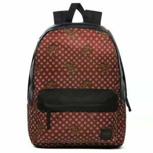 VANS Deana III Backpack Tiger Floral