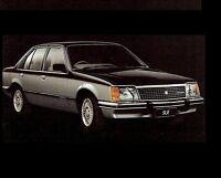 BIANTE GMP Holden Opel Commodore VC 1:18 Special Price NEU Letzte Modelle New