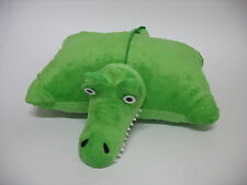 SNUGGLE PET CHARLIE THE CROCODILE PILLOW PET CUSHION KIDS PILLOW ALEX THE KID