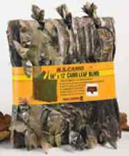 HUNTERS SPECIALTIES 05330 LEAF BLIND MATERIAL 8262