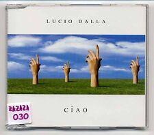 Lucio dalla maxi-CD CIAO - 3-Track CD