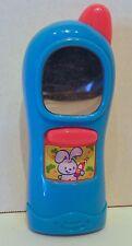 Vtech Toys Tiny Talk Light-Up Phone Phone Handset Replacement Piece