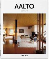 Aalto by Louna Lahti, Peter Gossel (Hardback, 2015)