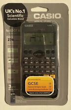 Casio FX-83GT X Scientific Calculator Black Slide Protective Hard Cover Classwiz