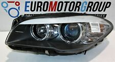 BMW Halogen Headlight Left 5' F10 F11 F18