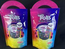 (2) Trolls World Tour Surprise Mini Plush
