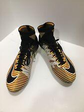 Nike Mercurial Superfly V Sg Laser Orange Men's 10.5 Soccer Cleats 831940-801