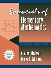 Essentials of Elementary Mathematics: (Part of the Essentials of Classroom Teach