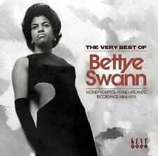 Bettye Swann - The Very Best Of (CDKEND 438)