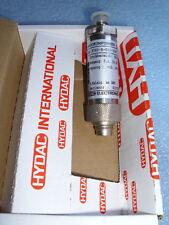 Hydac Druckumformer  HDA 3740-B-500-158 OVP