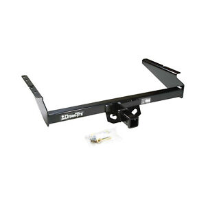 Draw-Tite For 90-05 Astro/Safari Class III TrailerHitch Max Frame Receiver 75122