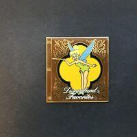 Disneyland Favorites Tinker Bell Disney Pin 18635