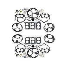 2 For Mercedes Benz 220S 230 250C 250S 280S Carburetor Repair Kit 9000702501