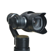 Camera Lens Sunshade Cap Sun Hood Cover For DJI Osmo&DJI Inspire 1 Quadcopter Ws