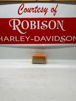 Vintage NOS Harley Davidson Tank Decal 61260-74 OEM