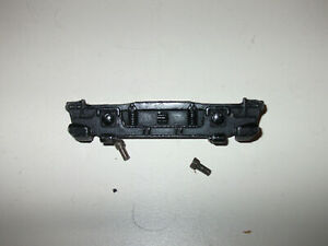 Hornby Dublo Bo Bo diesel locomotive metal side frame & screws or scratch build