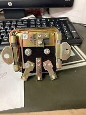 New old dealer stock - Stens Voltage regulator 435-040