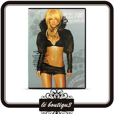Britney Spears - Greatest Hits - My Prerogative (DVD, 2008)