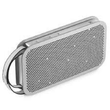 Bang & Olufsen Beoplay A2 Active Portable Bluetooth Speaker- Stone Grey