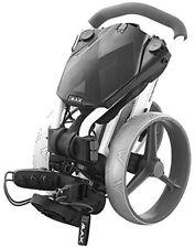 BIG MAX IQ+ Golftrolley Cart mit cleverem Faltmechanismus