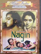 Nagin, DVD, Music India Collections, Hindu Language, English Subtitles, New
