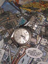 All Original 1973 Seiko 5606-7000 Lord Matic Automatic Watch