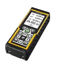 Stabila Distance Laser Measuring 200m Range Video Camera 18 Functions LD 520 BT