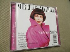 "COFFRET 2 CD ""MIREILLE MATHIEU - SON GRAND NUMERO"" best of 40 titres"