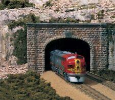 Cut Stone Ho Tunnel Portals Woodland Scenics by Woodland Scenics …