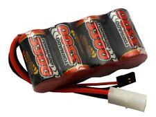 Overlander Nimh Battery Pack SubC 3300mah 4.8v Flat Premium Sport 2589