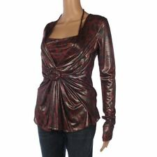 Leopard Evening, Occasion Tops & Blouses for Women