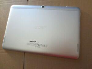 Acer Iconia Tab 10 A3-A20HD 16GB eMMC [Wi-Fi] 16GB micro SD, TOP  zustand !  #2#