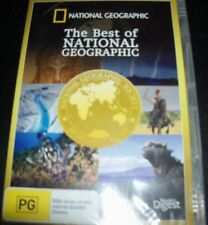 National Geographic The Best of 3 DVD (Australia Region 4) - DVD - New