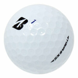 120 Bridgestone Tour B XS Near Mint AAAA Used Golf Balls *SALE!*