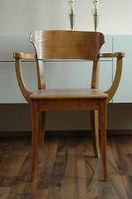 Riemerschmid Hellerauer Stuhl 1919 Armlehnstuhl Sessel Art Deco Bauhaus